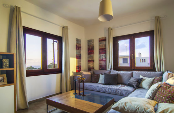 Διαμέρισμα 80 τ.μ. 1ος Όροφος Καλαθάς - Ακρωτήρι, Χανιά