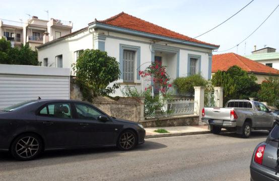 Πωλείται Μονοκατοικία 300 τ.μ. σε οικόπεδο 500 τ.μ.