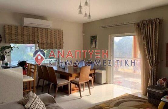 Πωλείται διαμέρισμα 81 τ.μ. στην περιοχή Βαμβακόπουλου, Μοναχή Ελιά