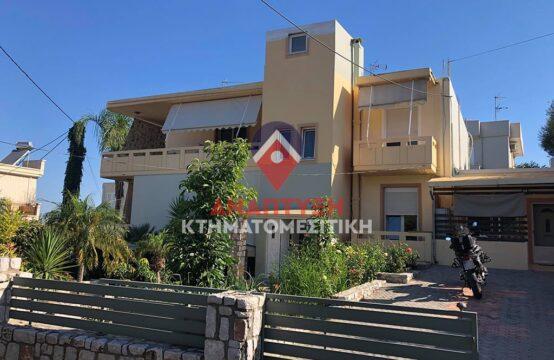 Πωλείται Διαμέρισμα 137 τ.μ. στο Γαλατά