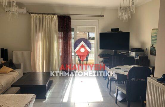 Πωλείται διαμέρισμα διαμπερές 76τμ. στην περιοχή Λιβάδια Χανίων.