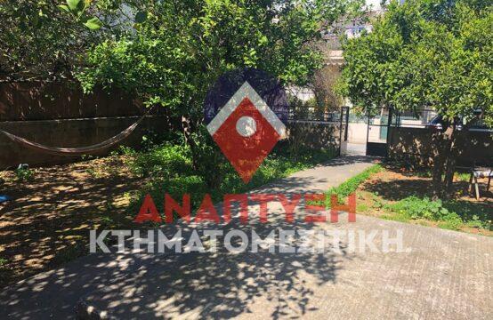 Πωλείται Μονοκατοικία 75 τ.μ. σε οικόπεδο 400 τ.μ. στα Χανιά