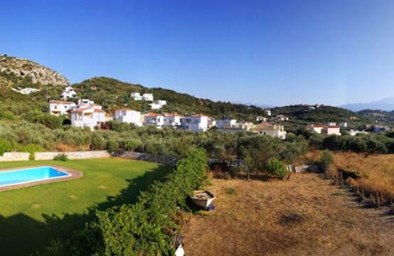 Πωλείται διαμέρισμα διαμπερές 100 τ.μ., στην Αλμυρίδα No1
