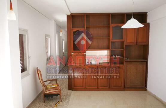 Πωλείται διαμέρισμα 80 τ.μ. κοντά στο Κέντρο Χανίων