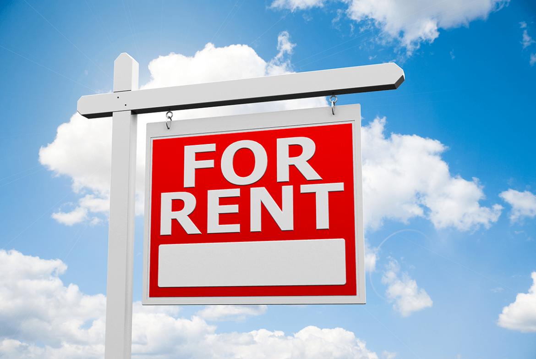 Properties to Rent
